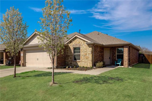 1500 Meadow Creek Drive, Princeton, TX 75407 (MLS #14044832) :: The Daniel Team