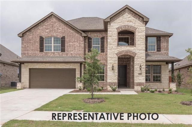 4410 Juniper Lane, Melissa, TX 75454 (MLS #14044836) :: Team Hodnett