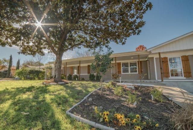 3417 Tourist Drive, North Richland Hills, TX 76117 (MLS #14044837) :: Baldree Home Team