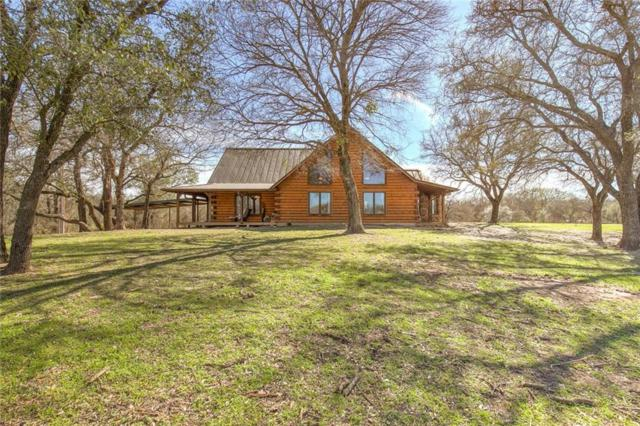258 County Road 3791, Paradise, TX 76073 (MLS #14044883) :: Robbins Real Estate Group