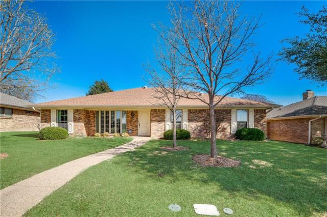 2703 N Spring Drive, Richardson, TX 75082 (MLS #14044885) :: Hargrove Realty Group