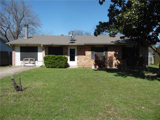 121 Cambridge Drive, Cedar Hill, TX 75104 (MLS #14044891) :: Century 21 Judge Fite Company