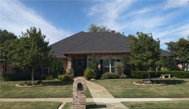 4125 Hideaway Lane, Plano, TX 75093 (MLS #14044897) :: RE/MAX Town & Country