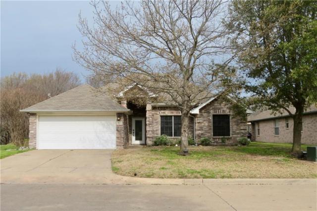 1800 Timberline Lane, Sherman, TX 75092 (MLS #14044936) :: Baldree Home Team