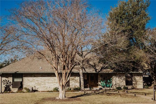 980 N Lydia Street, Stephenville, TX 76401 (MLS #14044955) :: RE/MAX Pinnacle Group REALTORS