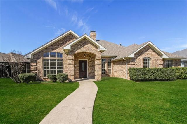 6317 Ahnee Drive, Rowlett, TX 75089 (MLS #14044978) :: The Good Home Team