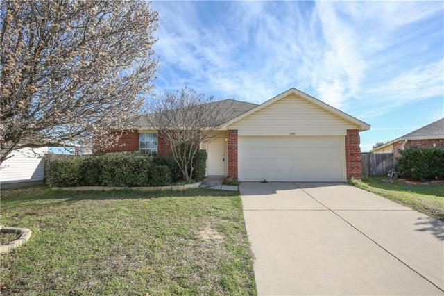 1108 Day Dream Drive, Fort Worth, TX 76052 (MLS #14045006) :: Magnolia Realty