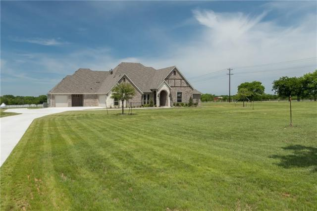 5716 Autumn Trail, Celina, TX 75009 (MLS #14045016) :: Vibrant Real Estate