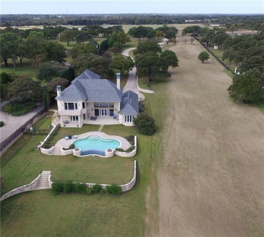 1901 Park Street, Azle, TX 76020 (MLS #14045024) :: Trinity Premier Properties