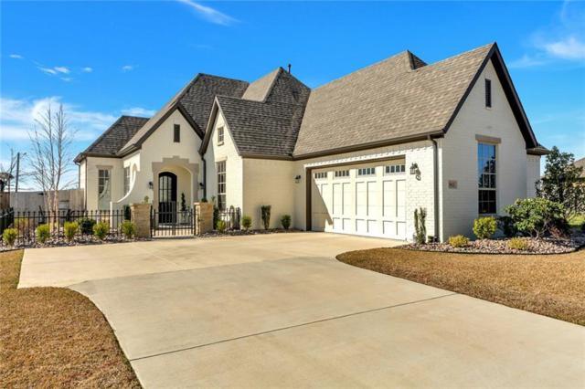 3612 Barber Creek Court, Fort Worth, TX 76244 (MLS #14045025) :: RE/MAX Pinnacle Group REALTORS