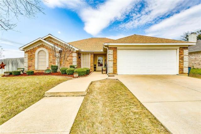 601 Joy Ln, Mansfield, TX 76063 (MLS #14045026) :: The Paula Jones Team | RE/MAX of Abilene