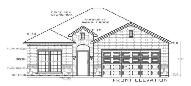 3213 Hanger Avenue, Fort Worth, TX 76105 (MLS #14045034) :: RE/MAX Town & Country