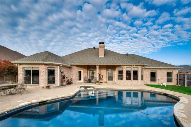 1740 Ashington Place, Midlothian, TX 76065 (MLS #14045040) :: Century 21 Judge Fite Company