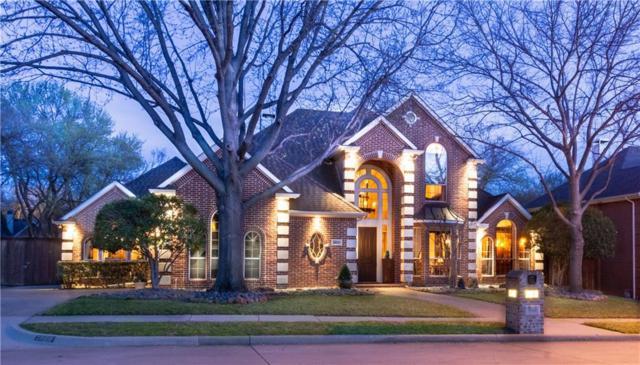 1900 Walden Boulevard, Flower Mound, TX 75022 (MLS #14045057) :: Magnolia Realty