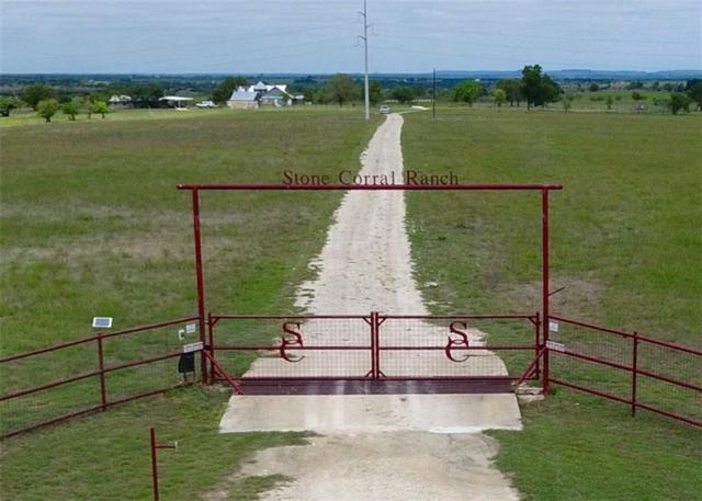 6610 Cr 431, Jonesboro, TX 76538 (MLS #14045083) :: RE/MAX Town & Country