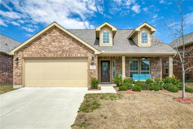 15912 Weymouth Drive, Frisco, TX 75036 (MLS #14045115) :: Robbins Real Estate Group
