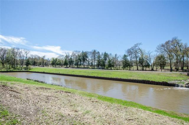 L 483 Canal Street, Corsicana, TX 75109 (MLS #14045124) :: RE/MAX Town & Country