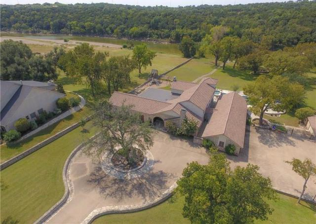 9404 Bellechase Road, Granbury, TX 76049 (MLS #14045141) :: Potts Realty Group
