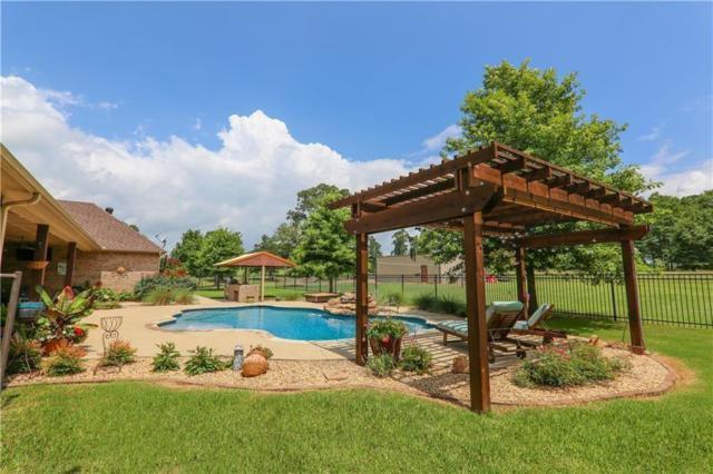 3600 Farm Road 724, Tyler, TX 75704 (MLS #14045165) :: The Heyl Group at Keller Williams
