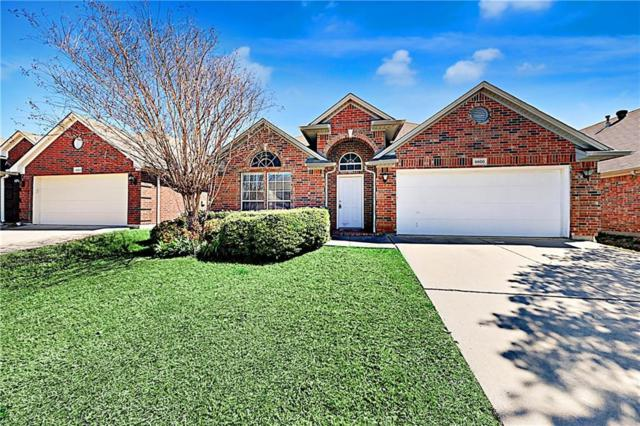 8800 Sunset Trace Drive, Fort Worth, TX 76244 (MLS #14045166) :: RE/MAX Town & Country