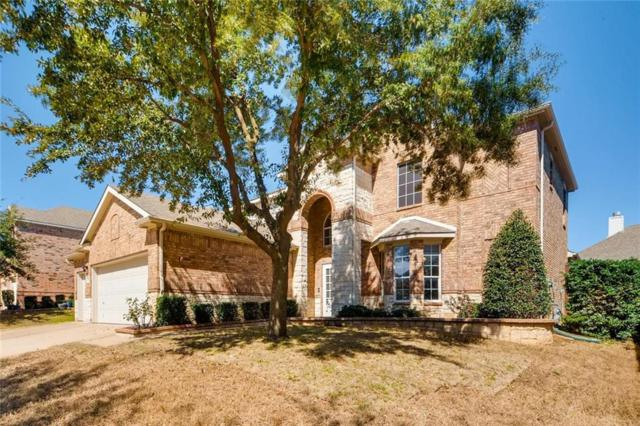 4909 Cliburn Drive, Fort Worth, TX 76244 (MLS #14045204) :: The Heyl Group at Keller Williams
