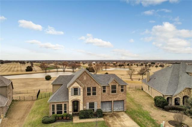 2013 Stone River Boulevard, Royse City, TX 75189 (MLS #14045243) :: Kimberly Davis & Associates