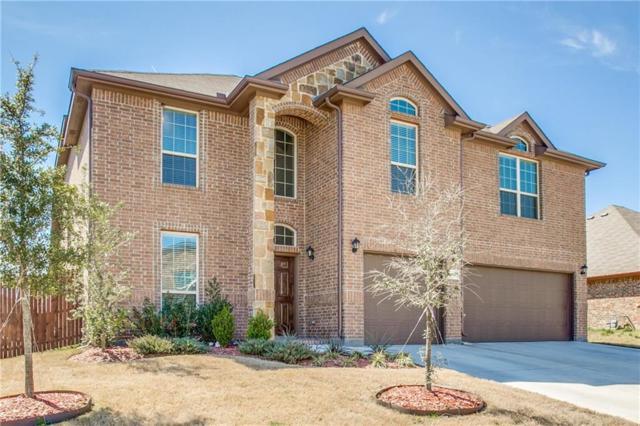 13 Mapleridge Drive, Edgecliff Village, TX 76134 (MLS #14045257) :: Kimberly Davis & Associates