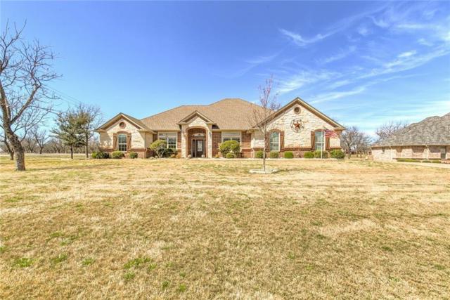 Granbury, TX 76049 :: RE/MAX Landmark