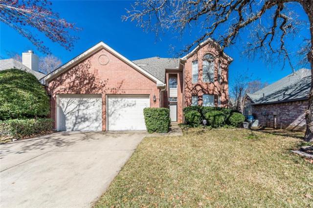 2208 Ellis, Flower Mound, TX 75028 (MLS #14045288) :: Real Estate By Design