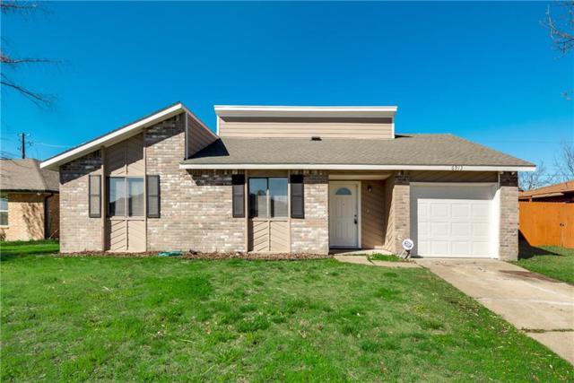 6913 Colgate Lane, Rowlett, TX 75088 (MLS #14045308) :: Vibrant Real Estate