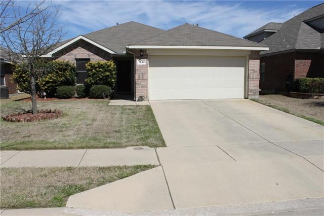 1248 Artesia Drive, Fort Worth, TX 76052 (MLS #14045313) :: Real Estate By Design