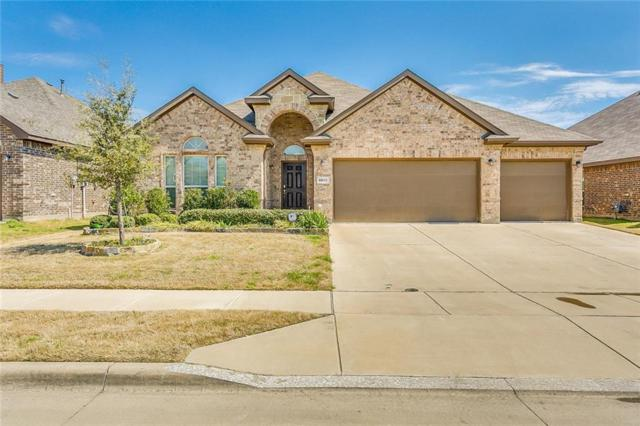 9613 Cypress Lake Drive, Fort Worth, TX 76036 (MLS #14045330) :: RE/MAX Town & Country