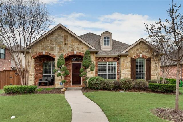 2183 Coldwater Lane, Frisco, TX 75033 (MLS #14045364) :: RE/MAX Town & Country