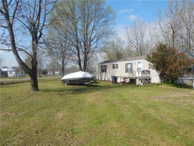105 Comanche, Quitman, TX 75783 (MLS #14045370) :: Robbins Real Estate Group