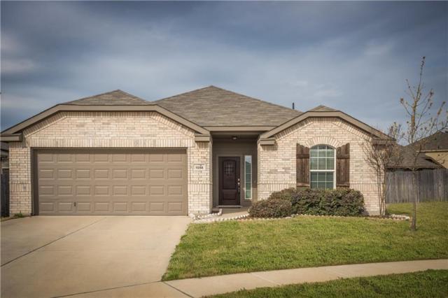 11208 Beechgrove Court, Fort Worth, TX 76140 (MLS #14045389) :: The Daniel Team