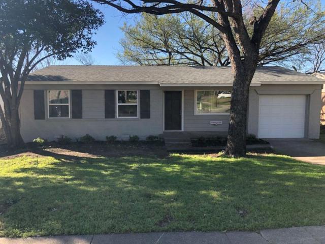 13929 Montvale Drive, Farmers Branch, TX 75234 (MLS #14045396) :: Century 21 Judge Fite Company