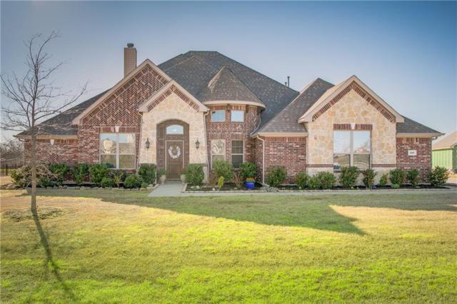 502 Highwater Crossing, Rockwall, TX 75032 (MLS #14045403) :: Baldree Home Team