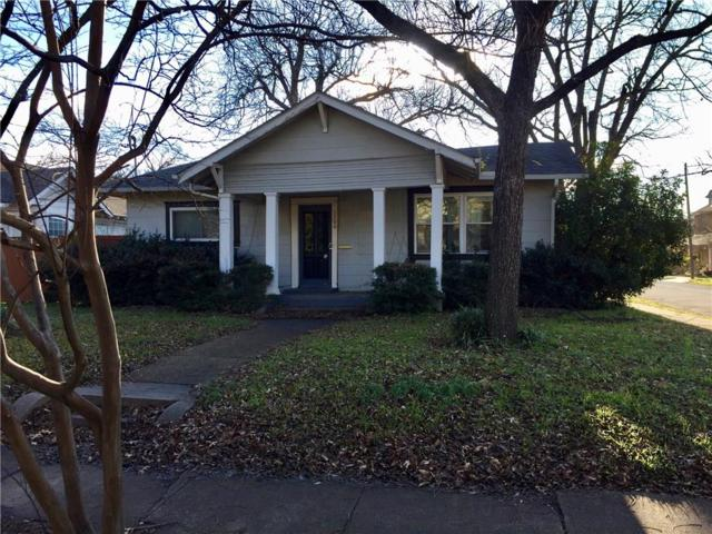 5700 Worth Street, Dallas, TX 75214 (MLS #14045406) :: Robbins Real Estate Group