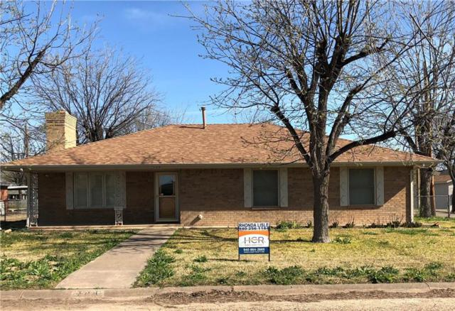 704 N 3rd, Haskell, TX 79521 (MLS #14045411) :: The Hornburg Real Estate Group