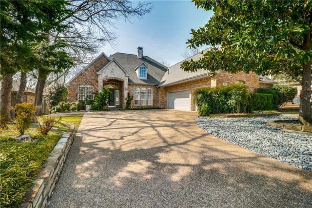 1302 Creekwood Drive, Garland, TX 75044 (MLS #14045418) :: Magnolia Realty