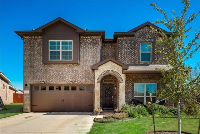 6601 Eliza Drive, Arlington, TX 76001 (MLS #14045431) :: RE/MAX Town & Country