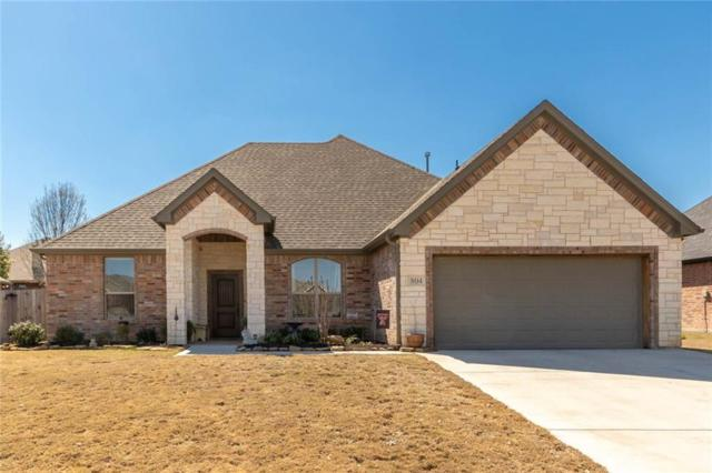 804 Bent Wood Lane, Cleburne, TX 76033 (MLS #14045465) :: Potts Realty Group