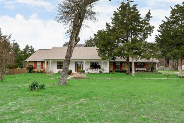 1725 County Road 362, Melissa, TX 75454 (MLS #14045472) :: RE/MAX Town & Country