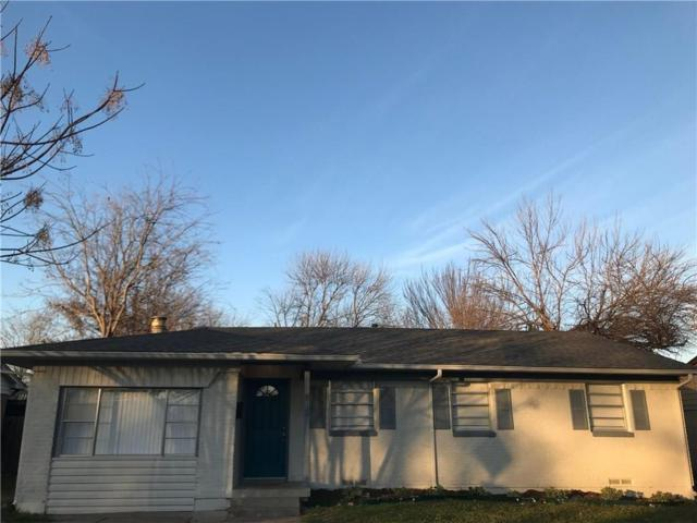 515 E Daugherty Drive, Garland, TX 75041 (MLS #14045508) :: Magnolia Realty