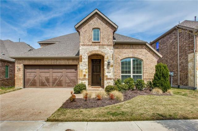 5101 Joseph Street, The Colony, TX 75056 (MLS #14045516) :: Real Estate By Design