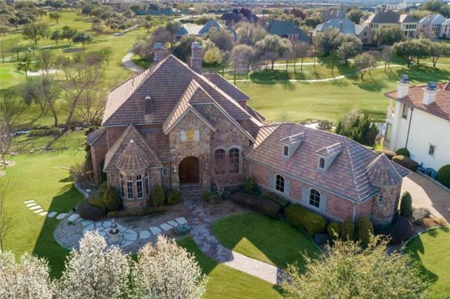 4774 Byron Circle, Irving, TX 75038 (MLS #14045538) :: The Heyl Group at Keller Williams
