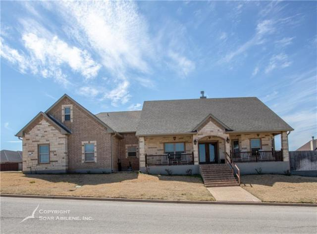 4009 Hill Country Drive, Abilene, TX 79606 (MLS #14045558) :: The Heyl Group at Keller Williams