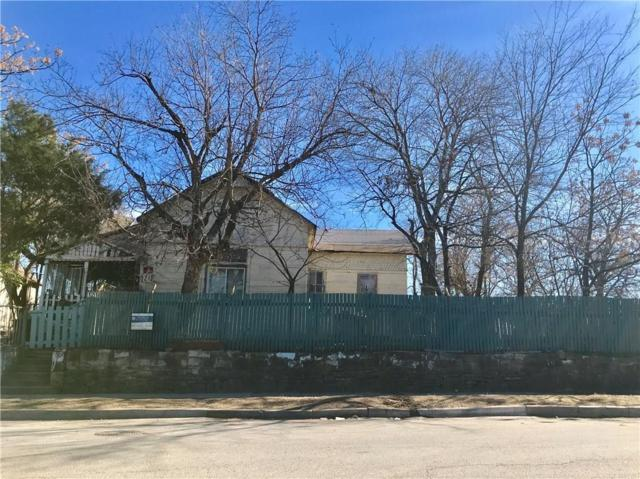 1218 E Peach Street, Fort Worth, TX 76102 (MLS #14045560) :: RE/MAX Town & Country