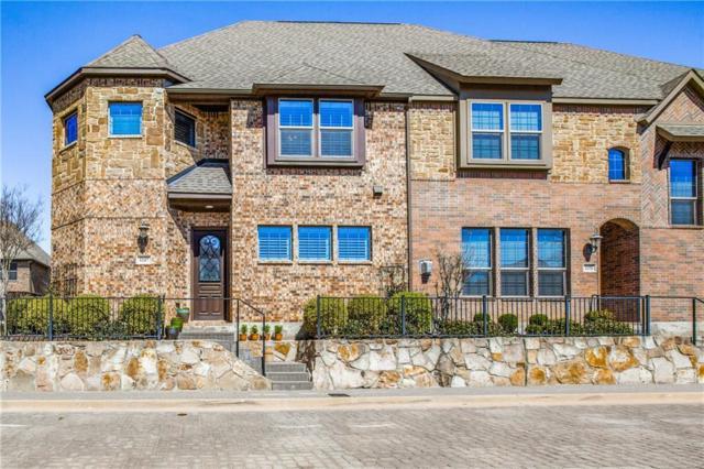 1247 Fowler Street, Keller, TX 76248 (MLS #14045562) :: The Heyl Group at Keller Williams