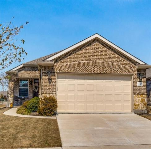 2262 Feathering Drive, Frisco, TX 75036 (MLS #14045578) :: Vibrant Real Estate